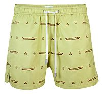 Mens Designer Swimwear | Luxury Swimwear for Men | MYO Swimwear