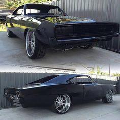 Dodge 68