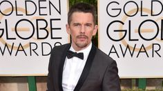 Ethan Hawke will star in the thriller 24 Hours to Live, which will be directed by Brian Smrz.
