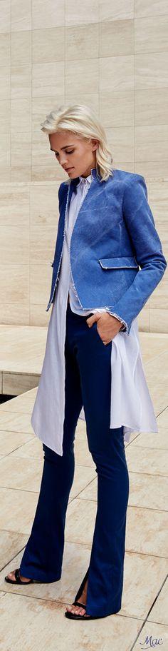 Spring 2017 Ready-to-Wear Jeffrey Dodd