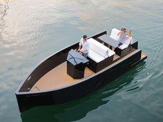 De Antonio Yachts D23 by Ubica