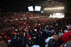 Jeunesse Hong Kong March at a rapid rate, SA events will be just as big Hong Kong, March, Events, Concert, Big, Board, Concerts, Mac, Planks