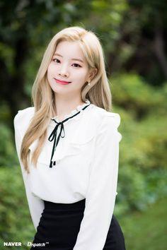TWICE's Dahyun 'Feel Special' promotion photoshoot by Naver x Dispatch. TWICE's Dahyun 'Feel Special' promotion photoshoot by Naver. Nayeon, K Pop, Daehyun, Pop Group, Girl Group, Sana Cute, Chaeyoung Twice, Twice Kpop, Twice Dahyun