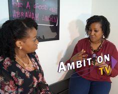 Betty Adrien Fondatrice & PDG de Live Naturally Magazine à AmbitionTV. Écoutez pour tout savoir sur le meilleur web-magasine Afro-Gospel de Montréal.