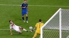 Mario Götze im DFB-Team gegen Polen gesetzt - Fussball - Bild.de