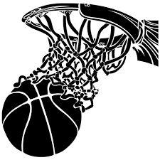 Resultado de imagen para vinilo decorativo basquet