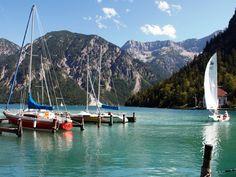 #Plansee (Tyrol)
