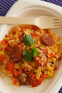 riz mexicain                                                                                                                                                                                 Plus