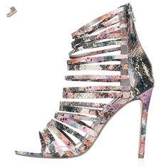 Steve Madden Womens DREXTON Open Toe Casual Strappy Sandals - Steve madden pumps for women (*Amazon Partner-Link)