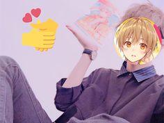 Animation, Anime, Strawberry, Prince, Twitter, Cartoon Movies, Strawberry Fruit, Animation Movies, Anime Music