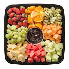 Bilderesultat for fruit platter