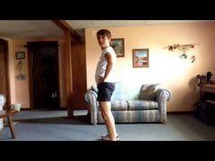 Día 13 del reto de 30 días de ejercicios HIIT para quemar grasa