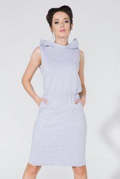 https://www.margery.pl/Sukienka-Model-T133-Light-Grey-p4993  Zapraszam! :)