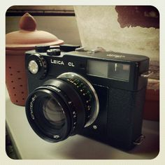Analog Love: Using the Jupiter-8 50mm f2 Lens on the Leica CL