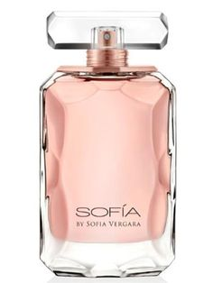 Sofia Sofia Vergara perfume - a new fragrance for women 2014
