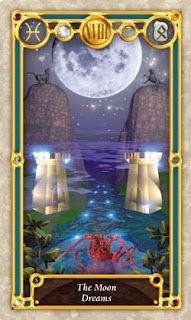 Cartas do Destino: Magias e Feitiços pelas cartas do Tarô.