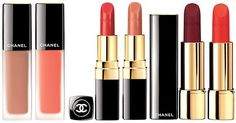Chanel Travel Diary Makeup Collection Fall Winter 2017, осенне-зимняя коллекция макияжа Chanel 2017