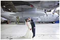 Air Force Wedding #airforce #military #wedding  Photo: Amanda Lloyd Photography