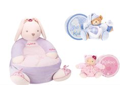Luxury Baby Gifts from Kaloo at Little Whispers