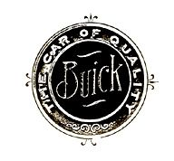 There are two words of Buick here in the center of the circle right here and on the rim of the circle it says the car of quality. All Car Logos, Buick Cars, Old Logo, Car Drawings, All Cars, Automotive Industry, Buick Logo, Family History, Pocket Watch