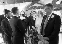 Erin and Mike's amazing wedding day photos taken at the Granary in Fawsley Northamptonshire during their spring wedding Spring Wedding, Wedding Day, Weddings, Concert, Pictures, Pi Day Wedding, Bodas, Marriage Anniversary, Hochzeit