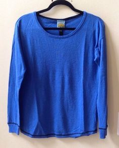 NWT C&C CALIFORNIA MULTI-COLOR CASHMERE BLEND LONG SLEEVE SWEATER SZ S-$98 #CCCalifornia #BoatNeck