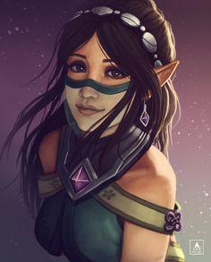Ying (Paladins)
