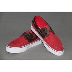 Vans C Zapato Del Barco Brown Cheap Converse, Converse All Star, Vans Shoes, Boat Shoes, Cheap Van, Sperrys, Christian Louboutin, Fashion, Boat Shoe