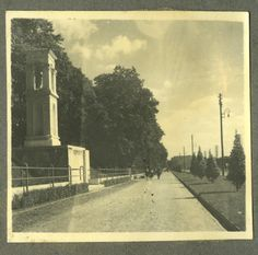 Lublin na zdjęciach Edwarda Hartwiga (zdjęcie 20) - Autor: Edward Hartwig