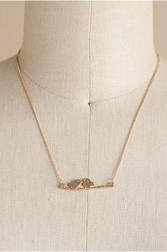 Birdies Necklace   shopgofish.com