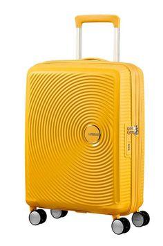 f66e57d36 8 mejores imágenes de Maletas con ruedas   Suitcases, Viajes y ...