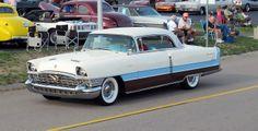 1956 Packard Caribbean HT