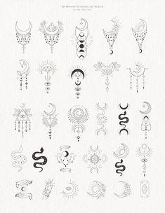 Mini Tattoos, Cute Tiny Tattoos, Line Art Tattoos, Dope Tattoos, Little Tattoos, Pretty Tattoos, Body Art Tattoos, Tiny Finger Tattoos, Dainty Tattoos