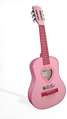 Schoenhut Children's Acoustic Guitar