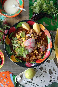 La cocina mexicana de Pily: Mostremos lo bonito de México