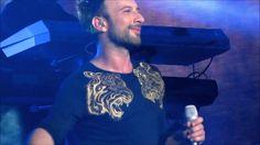 Tarkan -  Gitti Gideli HD- Harbiye 2013