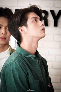 Bright Vachirawit See more ideas about Bright, Thai drama and Actor. Handsome Prince, Handsome Boys, Pretty Boys, Cute Boys, Bright Wallpaper, Bright Pictures, Cute Gay Couples, Thai Drama, Boyfriend Material