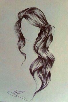 How I want my hair...