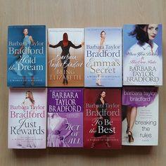 Books by Barbara Taylor Bradford