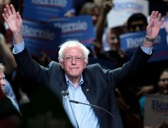 The Bernie Sanders Surge Moves West As Nevada Caucus Is Tied At 45% | Politicus USA - Feb. 12, 2016