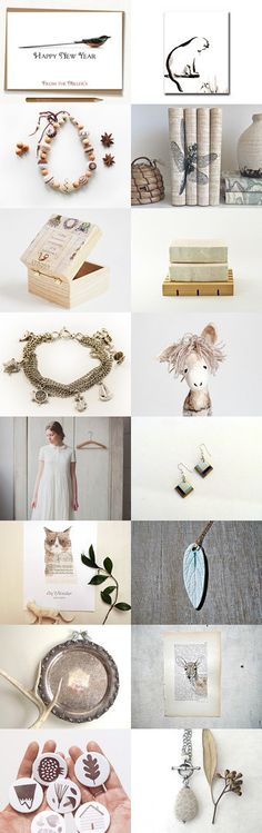 Gifts From Father by Yevheniya Shcherbyna on Etsy--Pinned with TreasuryPin.com