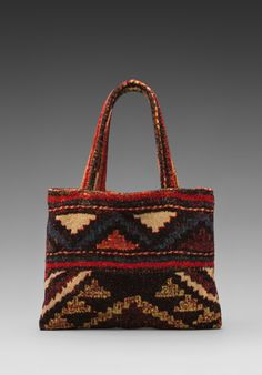 Fresco Towels Small Beach Bag in Santa Fe Gold