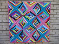 Scrappy Quilt show - Right Here!! :) - Page 4