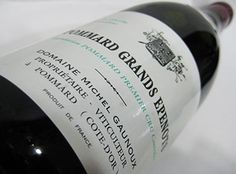 """""""One of the finest domaines in all of Burgundy."""" - 2009 Michel Gaunoux Pommard Grands Epenots"""