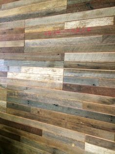 Modular Feature Wall Systems Northern Rivers Recycled