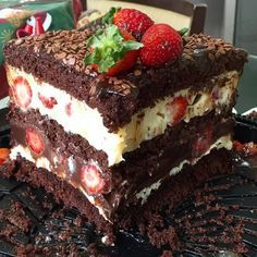 Food Cakes, Cupcake Cakes, Cupcakes, Brownie Recipes, Cake Recipes, Delicious Desserts, Yummy Food, Sweet Cooking, Dessert For Dinner