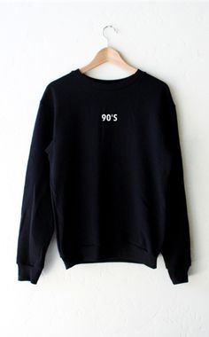 90's Sweater by NYCT Clothing