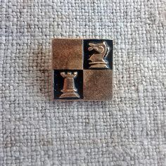 Chess pieces Vintage sports badge Сhess horse Chess knight