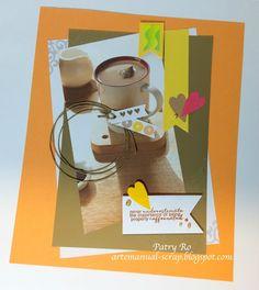 "http://artemanual-scrap.blogspot.com/2015/06/need-caffeine-summer-coffee-lovers-blog.html; Sentimiento: Latina Crafter Set 2x2 (Stamp) ""Need Caffeine"""