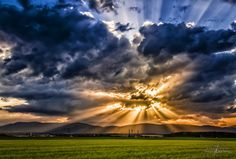 'Sunbreak', by Stefan Brenner - 500px
